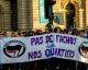 Lille : Manifestation contre l'ouverture d'un bar réservé aux individus « de race blanche »
