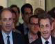 Copé lynche Sarkozy : «Il voudrait que vous l'élisiez pour ne pas aller au tribunal»
