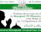 Le Bouquet TV Musulman : Mise en clair* des chaînes du 06 septembre au 13 septembre 2016