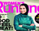 Une femme portant le hijab fait la une du Women's Running pour la toute première fois!