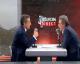 Sarkozy affirme qu'il va interdire le voile à l'université [ VIDÉO ]