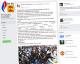 le FN divulgue publiquement l'adresse de réfugiés sur Facebook