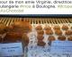 Les pains au chocolat de Copé font fureur dans une boulangerie !