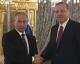 Turquie : Lancement du Turkish Stream [ VIDEO ]