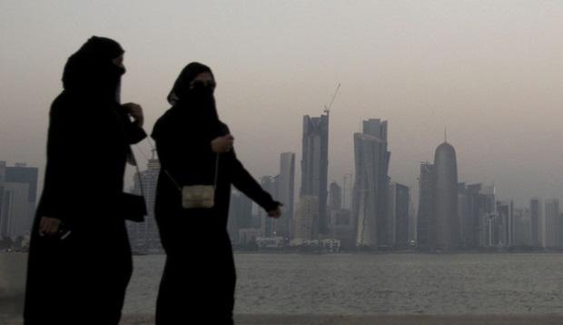 femme-qatari-paris