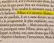 Hollande ou l'art de rien prévoir … #Fillon