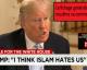 Trump veut créer un fichage généralisé de tous les musulmans en Amérique