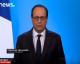 La vidéo de Hollande annonçant sa non candidature à un second mandat