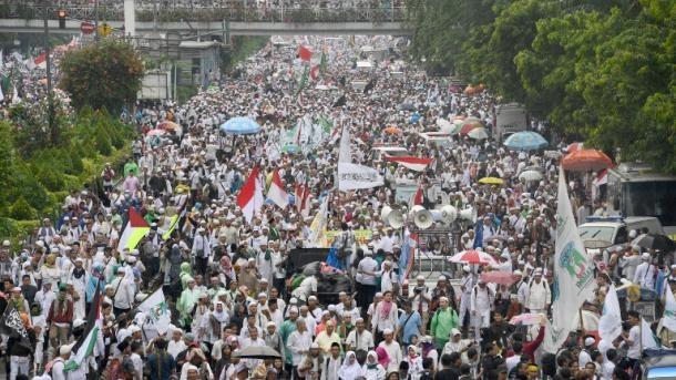 indonesie-jakarta-manifestation