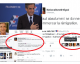 François Fillon « aime » un tweet qui appelle à la « remigration » : Expulsion des musulmans #Scandale