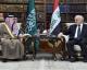L'Arabie se rapproche du pouvoir chiite irakien #Trahison