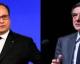 François Hollande met en cause le manque de «dignité» de François Fillon