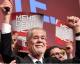 Le président autrichien soutient les femmes voilées