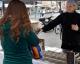 Suisse : L'UDC veut interdire la distribution du Coran