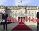 Le nouveau gouvernement français | VIDEO