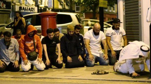 Mosquée de Finsbury Park
