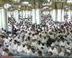 La prière à la Mosquée du Prophète (RSS) #Ramadan2017