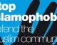 Augmentation des actes islamophobes eu Royaume Unie et aux Etats-Unis