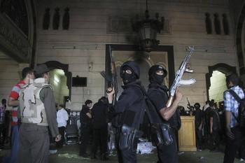 Egypte - Fermeture des mosquées entre les heures de prières ...