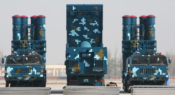 Chinese_HQ-9_SAM_System
