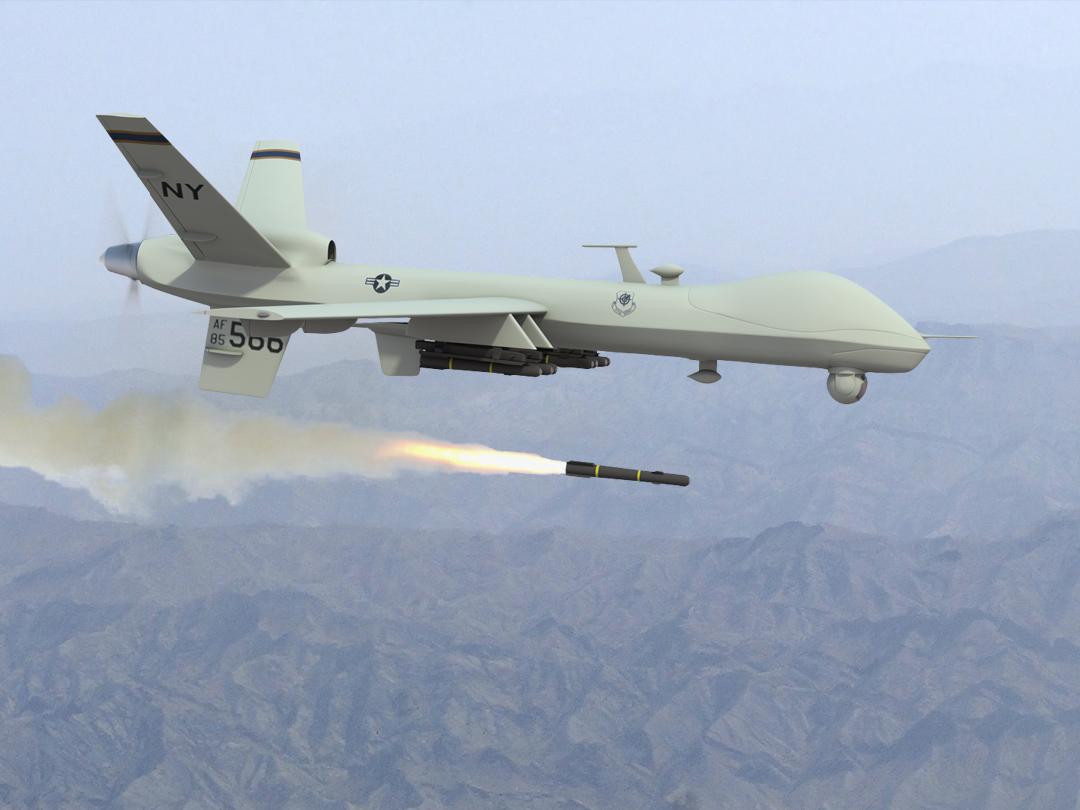 Pakistan / Attentat: Les Etats-Unis bombarden...