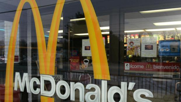 mc donald muslim personals Mcdonald's breakthrough: weird places to find the  india – in deference to hindu and muslim sensitivities, mcdonald's restaurants in india serve.