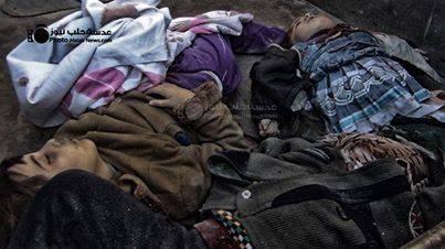 syrie enfants