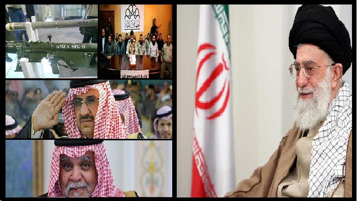 Syrie : L'Arabie va-t-elle enfin aider les in...