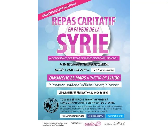 repas syrie paint