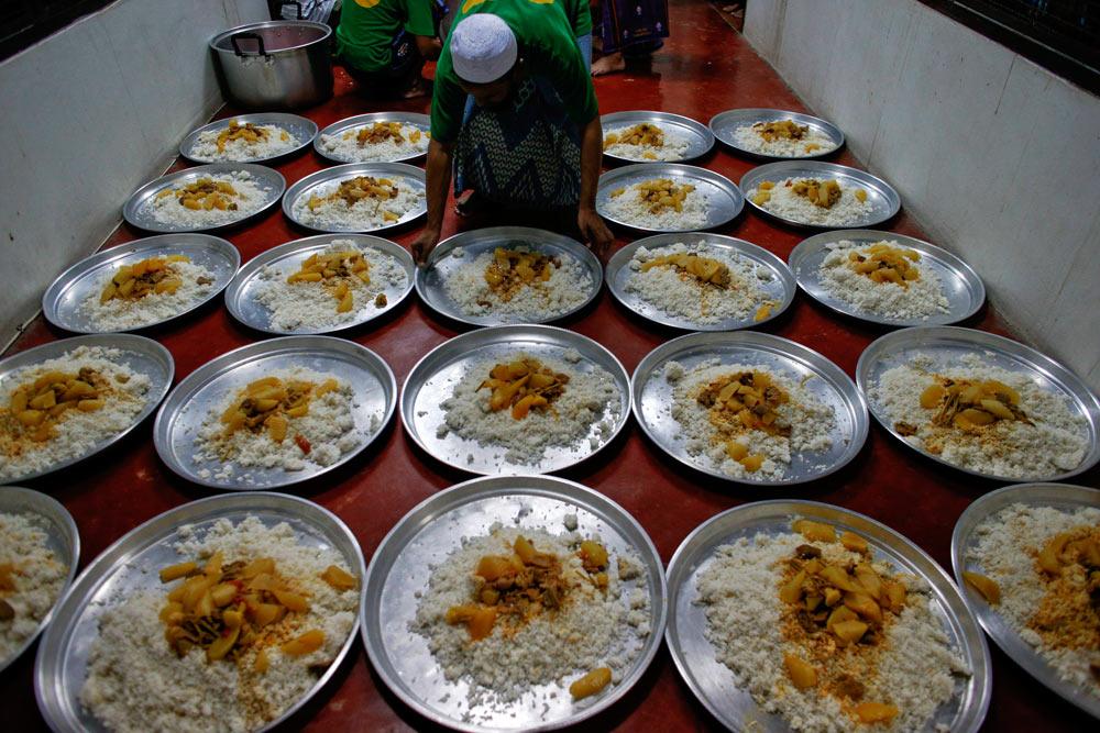 G rer son alimentation pendant le mois de ramadan les conseils di t tiques islam info - Cuisine maghrebine pour ramadan ...