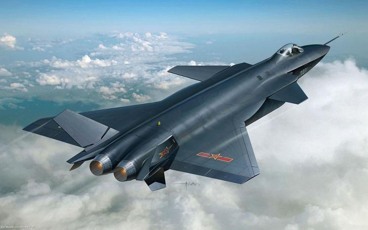 chine un avion de chasse chinois menace un avion am ricain islam info. Black Bedroom Furniture Sets. Home Design Ideas