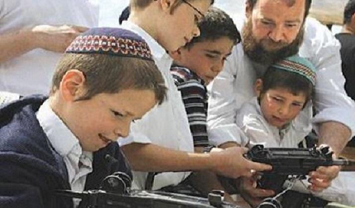 Permettre aux juifs de porter une arme une demande du - Peut on porter plainte contre sa banque ...