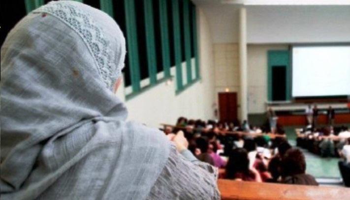 Derrière les lois islamophobes, un projet de ...