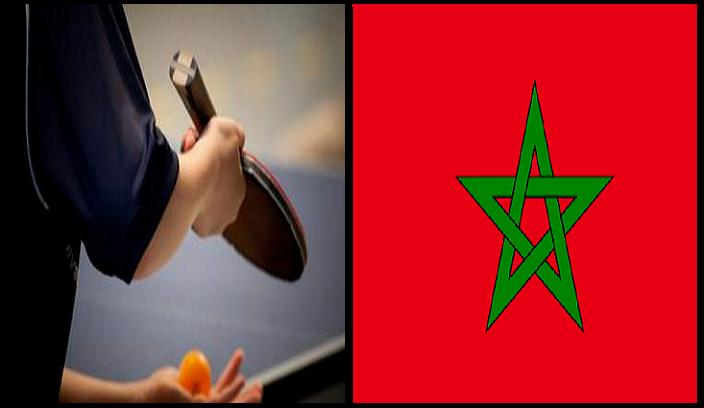 Maroc : Geste symbolique de la part d'un joue...