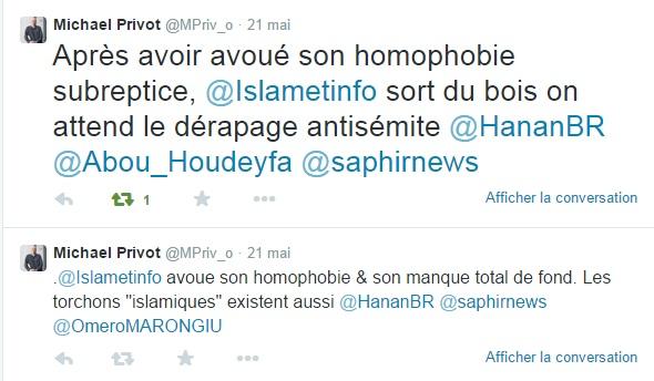 felix privot homophobie