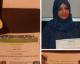 USA : Une femme voilée reçoit le premier prix d'un concours scientifique prestigieux