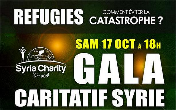 gala caritatif
