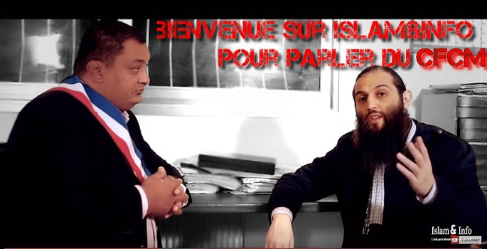 elias d'imzalène islam&info