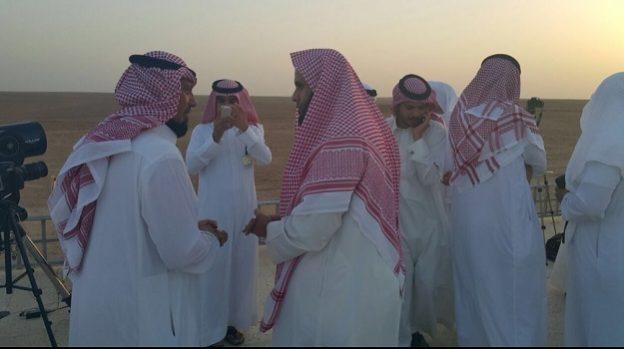 arabie saoudite ramadan 2017