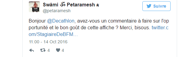 tweet-decathlon