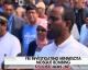 USA : Une Mosquée visée par un attentat terroriste islamophobe | VIDEO