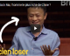"Jack Ma ce ""looser"" devenu le plus riche de Chine 