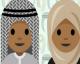 L'émoji hijab débarque sur sur iPhone et iPad