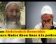 L'imam Abdelouaheb Bourekhis dénonce à la police Nader Abou Anas