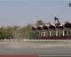 Dubaï : La Police se dote d'une moto volante [VIDEO]