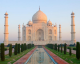 Inde : Le Taj Mahal sorti des guides touristiques