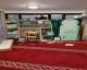 Paris : Une Mosquée profanée dans la nuit