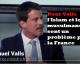 """Valls en Espagne : """"les musulmans"""" sont """"un problème pour la société française"""" ! #VIDEO #Islamophobie #FlagrantDélit"""