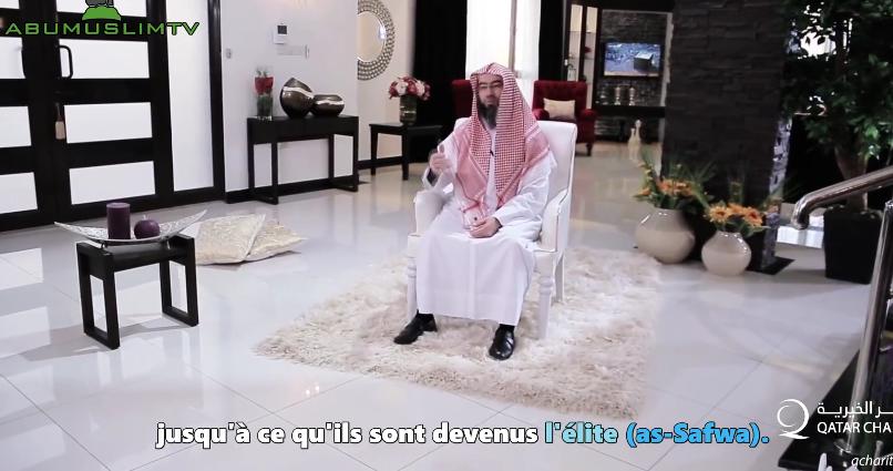 Comment se comportait l 39 lite des musulmans video for Salon musulman 2017