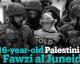 Fawzi a été torturé en prison par les israéliens | VIDEO